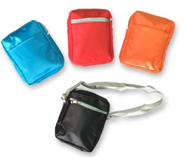 Picture of Microfibre Sling Travel Pouch