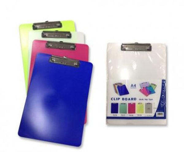 Picture of Plastic Clip Board