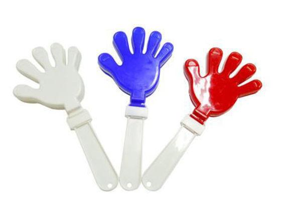 Picture of 19cm PVC Hand Clapper