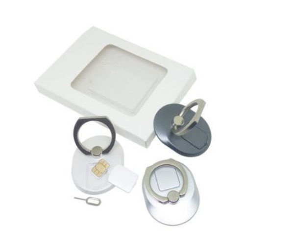Picture of Handphone Kickstand w/sim card compartment