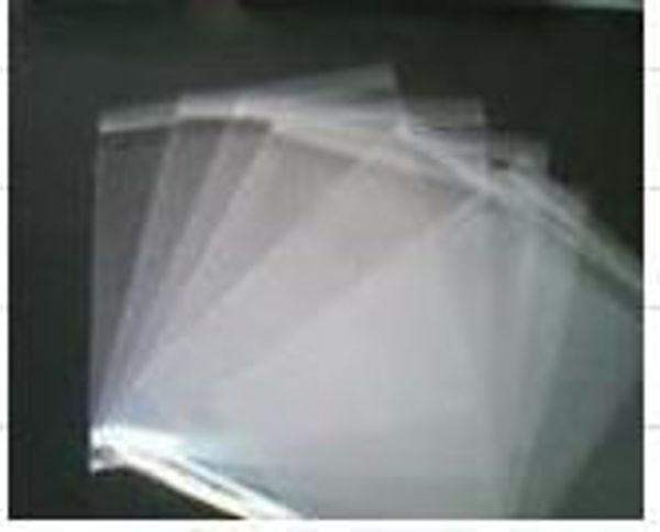 Picture of OPP PVC Poly Bag -30cm x 40cm