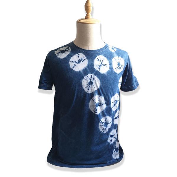 Picture of Eco Batik Tie Dye T-shirt
