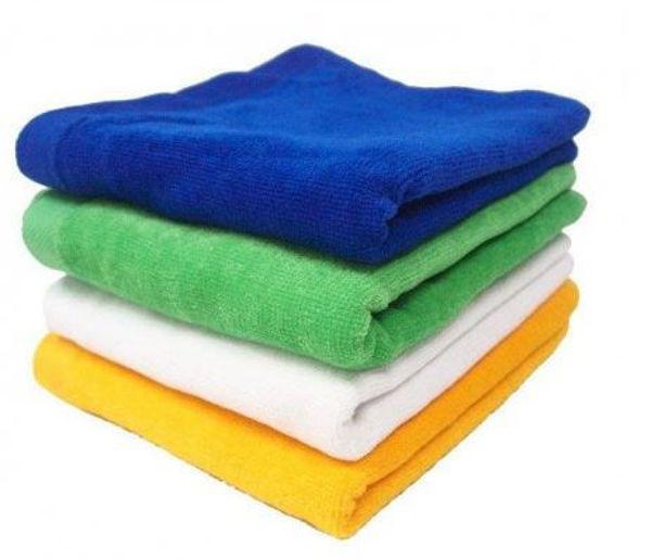 Picture of 110gsm gelong towel