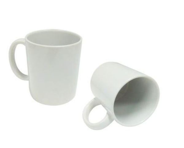 Picture of 12oz/350ml  Heat Transfer Mug  with box