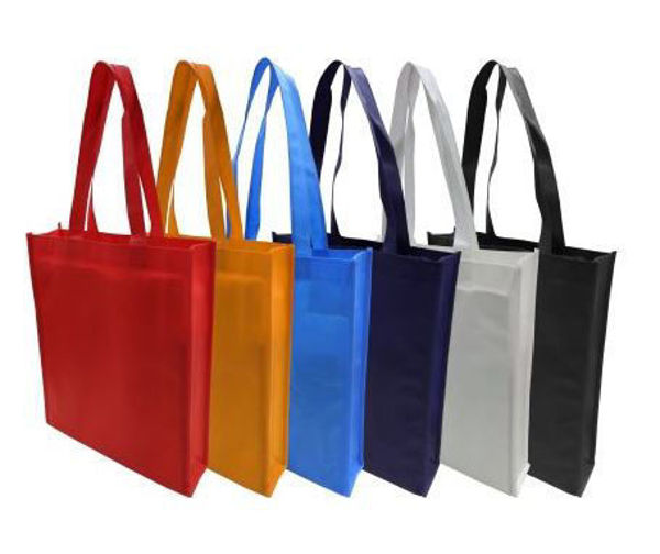 Picture of 80gsm A4 Non-Woven Bag