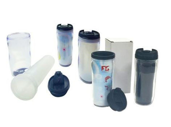 Picture of 450ml Paper Insert Tumbler
