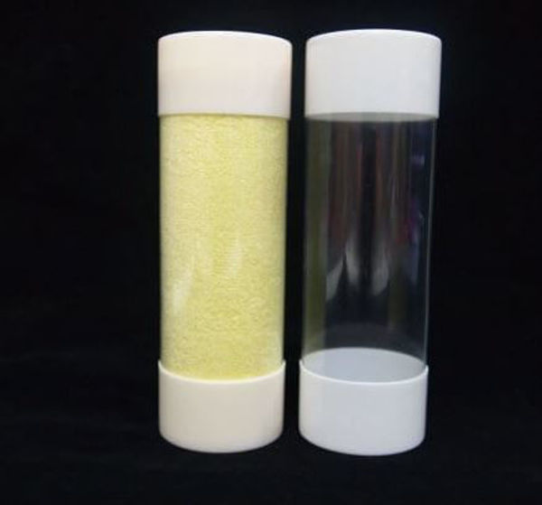 Picture of PVC Towel Tube