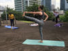 Picture of Yoga For Women @ One-north Park: Biopolis