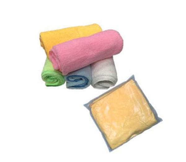 Picture of 300gsm Microfibre Bath Towel w/pvc pouch