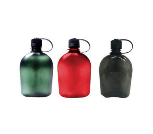 Picture of 1000ml Lenard Military Grip Water Bottle