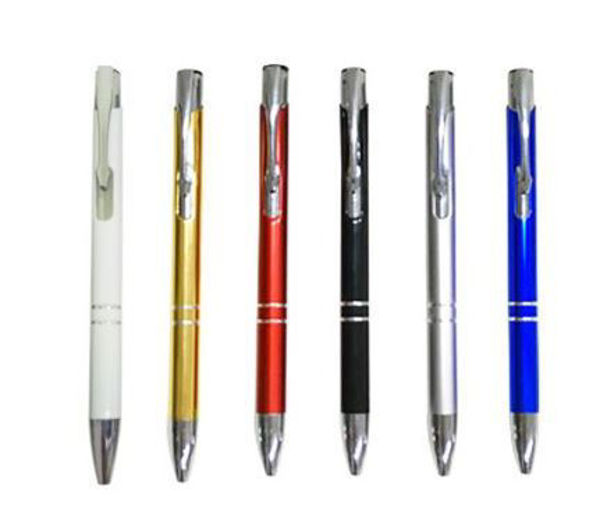 Picture of Metal Ball Pen