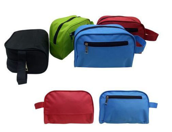 Picture of 600D Multi-Purpose Pouch with zip compartment