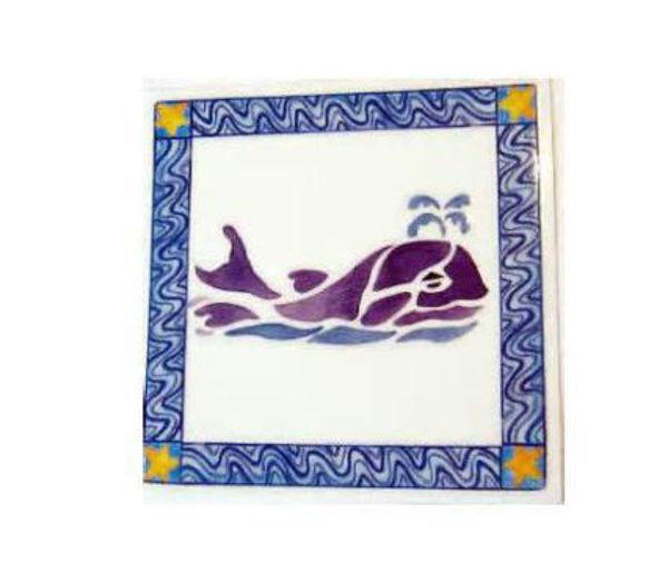 Picture of Transfer Ceramic Tiles