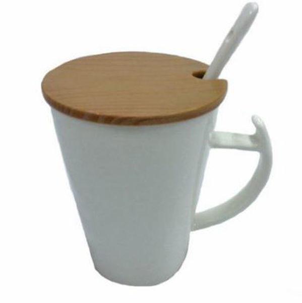 Picture of 12oz/350ml  High Quality Ceramic Mug