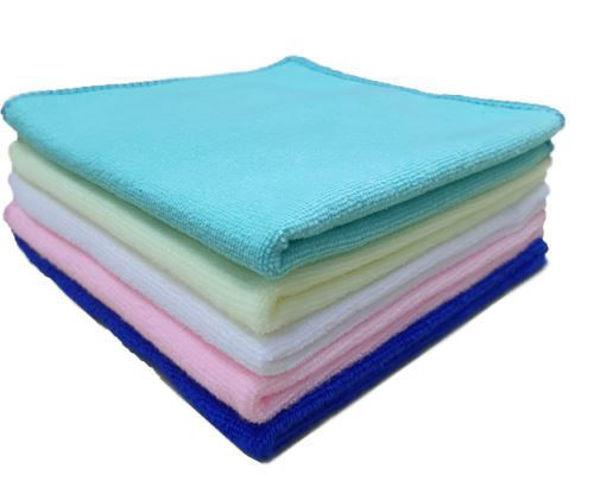 Picture of 27gsm Microfibre Square Towel