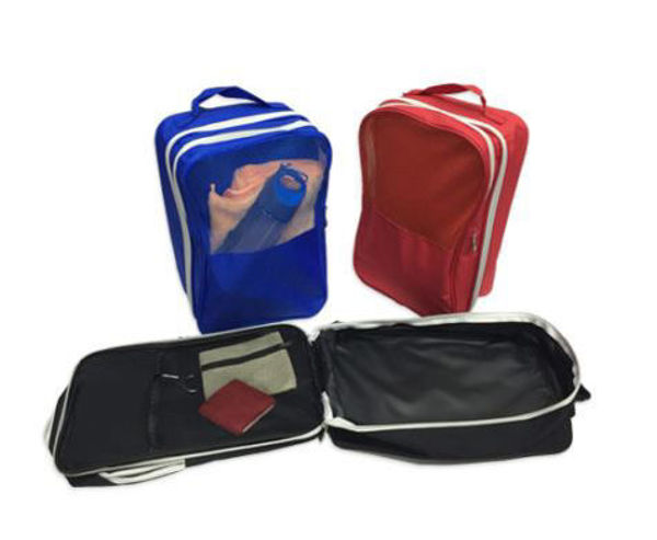Picture of Shoe Bag with 2 compartment