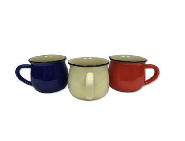 Picture of 12oz/350ml  Ceramic Mug