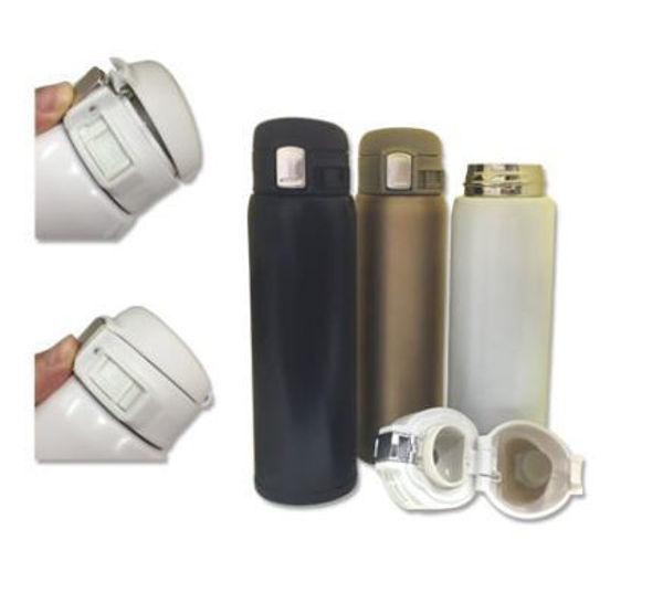 Picture of 400ml Stainless Steel Vaccum Flask