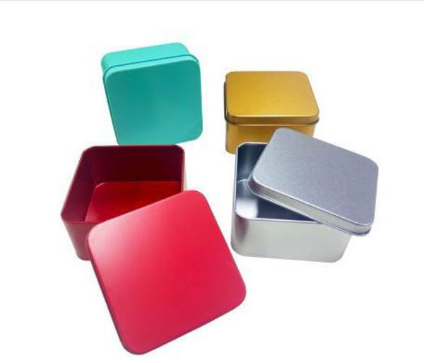 Picture of Tin Gift Box