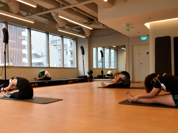Picture of 1-on-1 Stretch Therapy