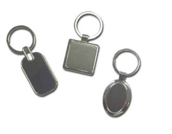 Picture of Metal Key Ring