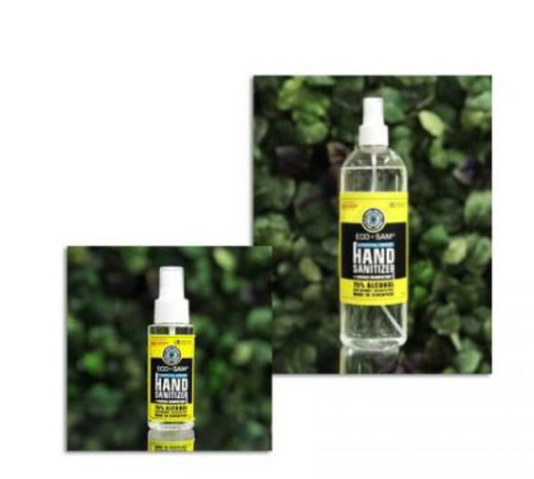 Picture of SPRAY HAND SANITIZER   75% Alcohol