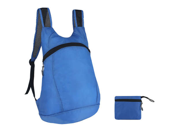Picture of Foldable Backpack