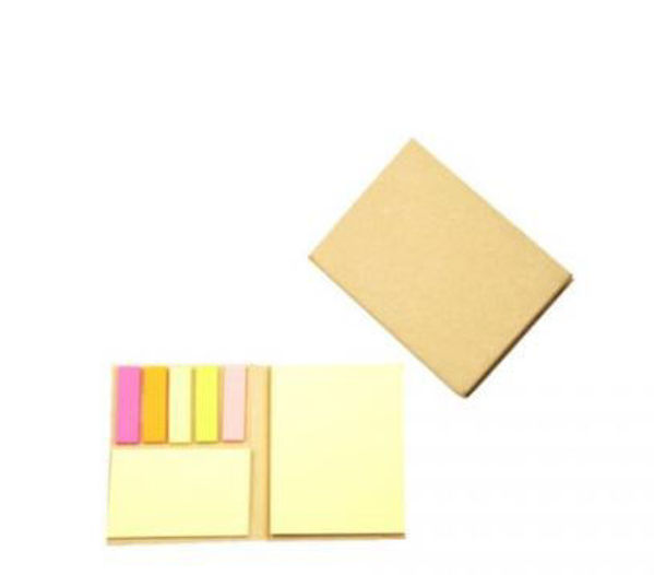 Picture of Recycled Memopad