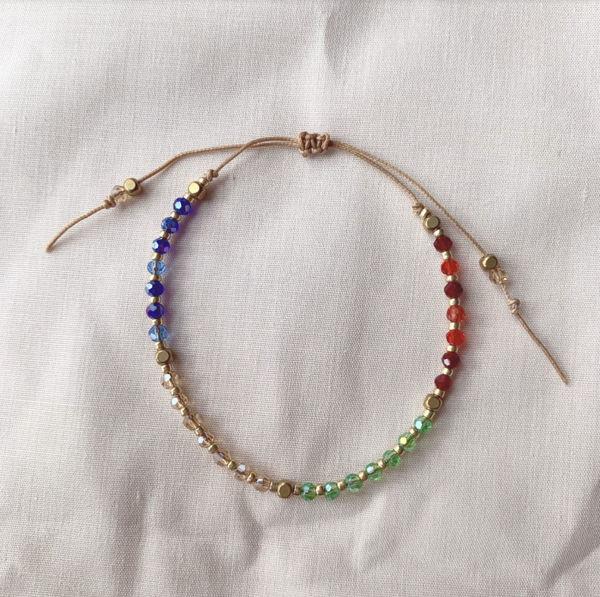 Picture of Handmade Jewellery / Bracelet - Jewel
