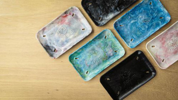 Picture of Recycled Customized Soap Dish